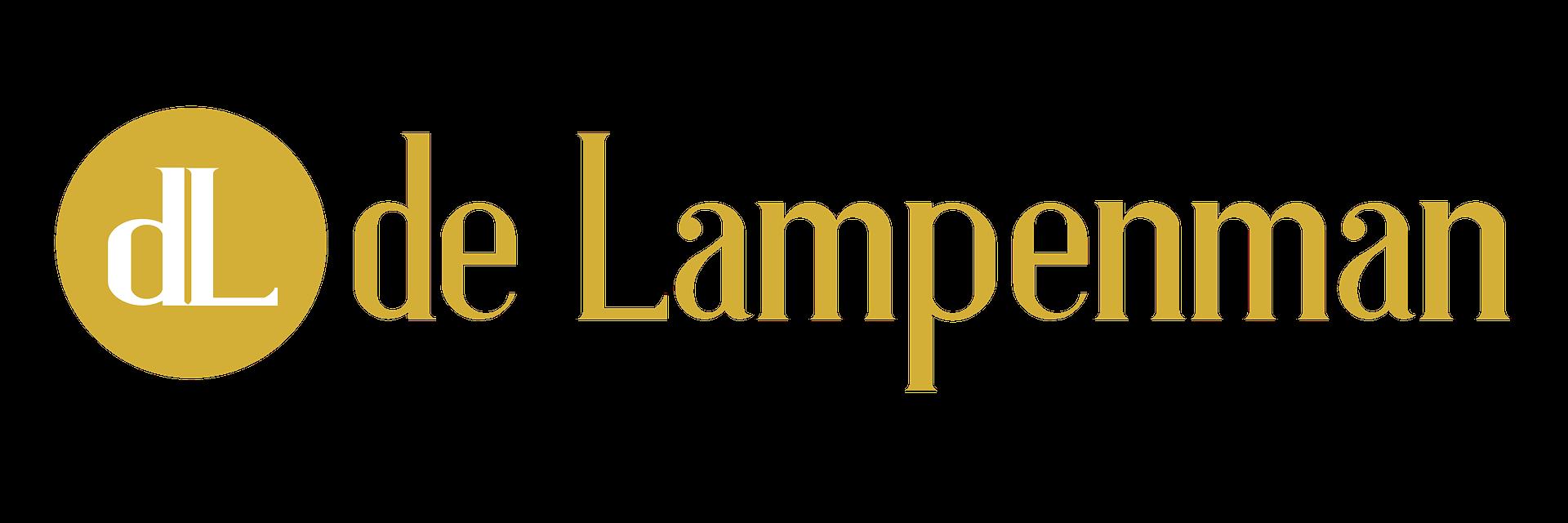 de Lampenman
