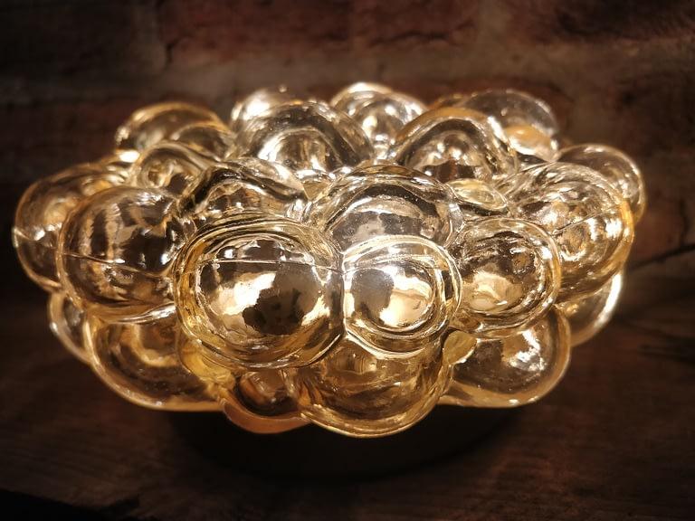 Bubbel plafondlamp of wandlamp