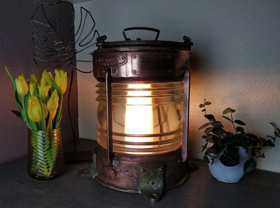 Harvie lamp birmingham