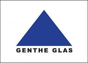 logo GGG kenmerkent aan zijn blauwe driehoek
