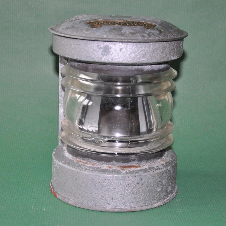 Scheepslamp oplooplicht