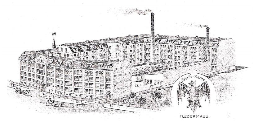 Fabriek van Bat fledermaus, Stübgen