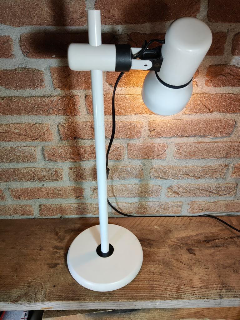 Mooie brandende witte Temde 842 Lamp