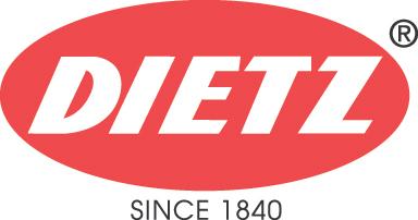 logo van Dietz
