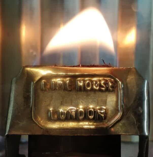 limehouse logo London