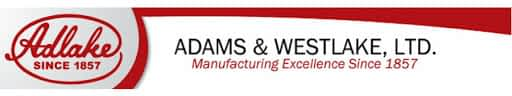 Logo van Adams & WACestlake, Adlake