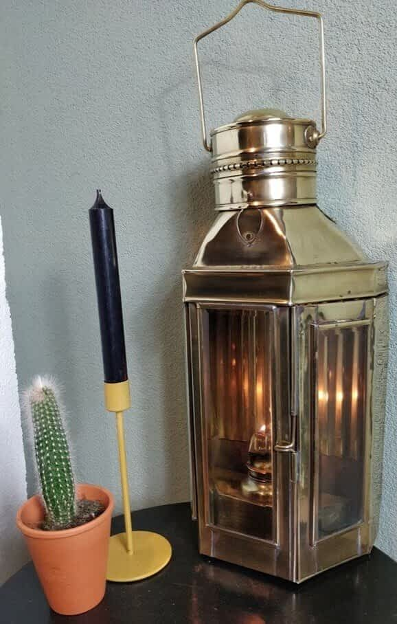 limehouse lamp